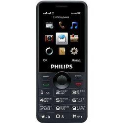 Philips Xenium E168 (черный) :::