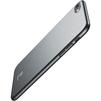 Чехол-накладка для Apple iPhone 7 (Baseus Meteorite Case WIAPIPH7-YU0G) (серый) - Чехол для телефонаЧехлы для мобильных телефонов<br>Чехол плотно облегает корпус и гарантирует надежную защиту телефона от царапин, потертостей и других внешний воздействий.<br>