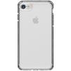 Чехол-накладка для Apple iPhone 7 (Baseus Armor Case WIAPIPH7-YJ01) (черный) - Чехол для телефонаЧехлы для мобильных телефонов<br>Чехол плотно облегает корпус и гарантирует надежную защиту телефона от царапин, потертостей и других внешний воздействий.<br>