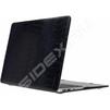 Кожаный чехол для Apple MacBook Air 11 (Heddy Leather Hardshell OEM-N-A-11-01-04) (темно-синий крокодил) (ОЕМ) - Чехол для ноутбукаЧехлы для ноутбуков<br>Обеспечит надежную защиту вашего ноутбука от повреждений.<br>