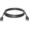 Кабель USB AM-Type С 1м (Defender USB09-03PRO) (черный) - Usb, hdmi кабель, переходникUSB-, HDMI-кабели, переходники<br>Кабель USB AM-Type С, тип USB 2.0, длина 1м.<br>