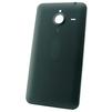 Задняя крышка для Nokia Lumia 640XL (0L-00028443) (черный) - Крышка аккумулятораКрышки аккумуляторов<br>Задняя крышка плотно облегает корпус и гарантирует надежную защиту Вашего устройства.<br>