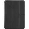 Чехол-книжка для Apple iPad Pro 12.9 (Baseus Jane LTAPIPD-C01) (черный) - Чехол для планшетаЧехлы для планшетов<br>Чехол плотно облегает корпус и гарантирует надежную защиту от царапин и потертостей. Обладает функцией подставки с разными углами наклона.<br>