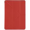 Чехол-книжка для Apple iPad Pro 12.9 (Baseus Jane LTAPIPD-C09) (красный) - Чехол для планшетаЧехлы для планшетов<br>Чехол плотно облегает корпус и гарантирует надежную защиту от царапин и потертостей. Обладает функцией подставки с разными углами наклона.<br>