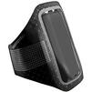 Спортивный чехол для смартфонов 4.7 (Baseus Ultra-thin Sports Armband AWBASEOQB-UI01) (черный) - Универсальный чехол для телефонаУниверсальные чехлы для мобильных телефонов<br>Чехол плотно облегает корпус и гарантирует надежную защиту от царапин и потертостей.<br>