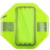 Спортивный чехол для смартфонов 5.5 (Baseus Ultra-thin Sports Armband AWBASEOQB-BUI06) (зеленый) - Универсальный чехол для телефонаУниверсальные чехлы для мобильных телефонов<br>Чехол плотно облегает корпус и гарантирует надежную защиту от царапин и потертостей.<br>