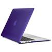 Пластиковый чехол-накладка для Apple MacBook Air 13 (i-Blason tmp_207593) (фиолетовый)  - Чехол для ноутбукаЧехлы для ноутбуков<br>Обеспечит надежную защиту вашего ноутбука от повреждений.<br>
