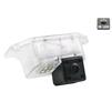 CMOS ИК штатная камера заднего вида для Mitsubishi Lancer X Sedan,  Lancer IX Wagon (2003-2008), Outlander (2003-2008) (Avis AVS315CPR (#059)) - Камера заднего видаКамеры заднего вида<br>Камера заднего вида проста в установке и незаметна, что позволяет избежать ее кражи или повреждения. Разрешение в 550 тв-линий, угол обзора 170° и ИК-подсветка позволяют водителю получить полную картину всего происходящего сзади.<br>
