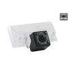 CMOS ИК штатная камера заднего вида для Nissan Teana, Tiida Sedan, Geely Vision (Avis AVS315CPR (#064)) - Камера заднего видаКамеры заднего вида<br>Камера заднего вида проста в установке и незаметна, что позволяет избежать ее кражи или повреждения. Разрешение в 550 тв-линий, угол обзора 170° и ИК-подсветка позволяют водителю получить полную картину всего происходящего сзади/<br>