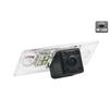 CMOS ИК штатная камера заднего вида для Skoda Fabia II (2008-настоящее время),  Yeti (Avis AVS315CPR (#073)) - Камера заднего видаКамеры заднего вида<br>Камера заднего вида проста в установке и незаметна, что позволяет избежать ее кражи или повреждения. Разрешение в 550 тв-линий, угол обзора 170° и ИК-подсветка позволяют водителю получить полную картину всего происходящего сзади/<br>