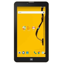"""Kodak Tablet 7"""" 16Gb (черно-желтый) :::"""