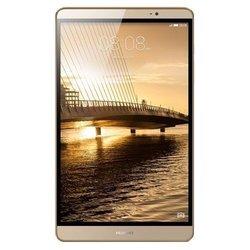Huawei MediaPad M2 8.0 LTE 32Gb M2-801L (53017939) (шампань) :::