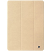 Чехол-книжка для Apple iPad Pro 9.7 (Baseus Terse Leather Case LTAPPRO9-LA11) (бежевый) - Чехол для планшетаЧехлы для планшетов<br>Чехол надежно защищает устройство от пыли, грязи, царапин и других негативных внешних воздействий.<br>