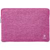 Чехол для Apple MacBook Pro 15 (Baseus Laptop Bag LTAPMCBK15-0R) (розовый) - Чехол для ноутбукаЧехлы для ноутбуков<br>Позволяет защитить устройство от различных внешних воздействий, попадания пыли, влаги.<br>