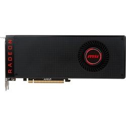 MSI Radeon RX Vega 56 1471Mhz PCI-E 3.0 8192Mb 800Mhz 2048 bit HDMI HDCP RTL