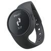 iHealth AM3 (черный) - Умные часы, браслетУмные часы и браслеты<br>iHealth AM3 - фитнес-браслет, влагозащищенный, совместимость с iOS, мониторинг сна, калорий, физической активности.<br>