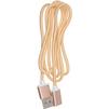 Дата-кабель USB - micro USB (Red Line YT000012856) (магнитный, золотистый) - Usb, hdmi кабель, переходникUSB-, HDMI-кабели, переходники<br>Позволит подключить к персональному компьютеру любые устройства с разъемом micro USB.<br>