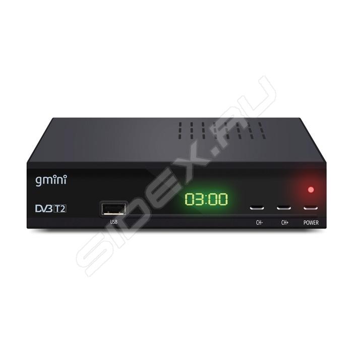 Gmini DVB-T2 MagicBox MT2-168