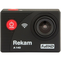 Rekam A140 Full HD (черный)