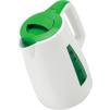 Polaris PWK 1743C (белый, зеленый) - Электрочайник