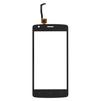 Тачскрин для Fly FS510 Nimbus 12 (М23041) (черный)  - Тачскрин для мобильного телефонаТачскрины для мобильных телефонов<br>Тачскрин выполнен из высококачественных материалов и идеально подходит для данной модели устройства.<br>