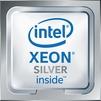 Intel Xeon Silver 4116 Skylake-SP (2100MHz, LGA3647, L3 16.5Mb) - Процессор (CPU)Процессоры (CPU)<br>12-ядерный процессор, Socket LGA3647, частота 2100 МГц, объем кэша L3: 16.5Мб, ядро Skylake-SP, техпроцесс 14 нм.<br>