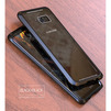Чехол бампер для Samsung Galaxy S8 (Luphie Double Dragon) (черный) - Чехол для телефонаЧехлы для мобильных телефонов<br>Чехол-бампер обеспечивает надежную защиту корпуса смартфона от грязи, царапин, потертостей и других негативных внешних воздействий.<br>