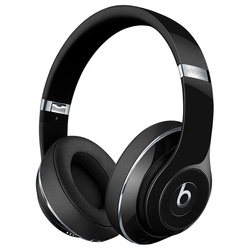 Beats by Dr. Dre Solo2 (MP1F2ZE/A) (черный)