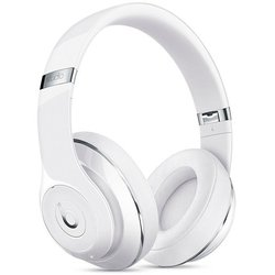 Beats by Dr. Dre Solo2 (MP1G2ZE/A) (белый)