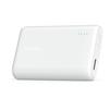 Anker PowerCore 10000 (белый) - Внешний аккумуляторУниверсальные внешние аккумуляторы<br>Anker PowerCore 10000 - аккумулятор емкостью 10000 мАч, разъем USB, вес 170.<br>