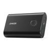 Anker PowerCore+10050 with Quick Charge 3.0 (черный) - Внешний аккумуляторУниверсальные внешние аккумуляторы<br>Anker PowerCore+10050 with Quick Charge 3.0 - емкость аккумулятора: 10050 мАч, USB, максимальный ток 2.10 А, вес 236 г.<br>
