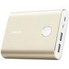 Anker PowerCore+ 13400 (золотистый) - Внешний аккумуляторУниверсальные внешние аккумуляторы<br>Anker PowerCore+ 13400 - аккумулятор, мощность 13400 мА&amp;amp;#8901;ч (48.24 Вт&amp;amp;#8901;ч), два разъема USB, вес 306 г.<br>