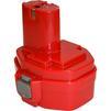 Аккумулятор для инструмента MAKITA (14,4V 1.5 Ah) (Практика 031-662) - АккумуляторАккумуляторы для инструмента<br>Аккумулятор для инструмента MAKITA, напряжение - 14.4 В, емкость - 1.5 Ач, химический состав: Ni-Cd.<br><br>Совместимые модели инструментов: MAKITA 6280D, 8280D, 6281D, 8281D, 6337D, 6339D, 8434D, ML141.<br>