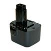 Аккумулятор для инструмента DeWALT (12V 1.5Ah) (Практика 038-791) - АккумуляторАккумуляторы для инструмента<br>Аккумулятор для инструмента DeWALT, напряжение 12 В, емкость 1.5 Ач, химический состав: Ni-Cd. Совместимые модели инструментов: DeWALT DW981K2, DW980K2, DW956K2, DW927K2, DW907K2, DC727K, DW965K.<br>