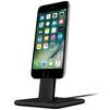 Док-станция для Apple iPhone, iPad (Twelve South HiRise V2 12-1625) (черный) - Док станцияДок-станции для мобильных телефонов, планшетов, умных часов<br>Док-станция совместима: Apple iPad Air, Air 2, iPad mini, 2, 3, 4, iPad Pro 9.7, iPhone 5, 5C, 5S, 6, 6 Plus, 6S, 6S Plus, 7, 7 Plus, SE.<br>