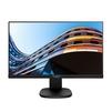 Philips 223S7EJMB (00/01) - МониторМониторы<br>Philips 223S7EJMB (00/01) - монитор, 21.5, 1920x1080, IPS, LED, 16:9, HDMI, 250cd, 5мс, D-Sub, DisplayPort, 4хUSB, FHD.<br>