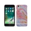 Чехол-накладка для Apple iPhone 7, 8 (So Seven Carrare SVNCSCARRA4IP7) (розовый) - Чехол для телефонаЧехлы для мобильных телефонов<br>Чехол плотно облегает корпус и гарантирует надежную защиту от царапин и потертостей.<br>