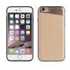 Чехол-накладка для Apple iPhone 7, 8 (So Seven SVNCSMPU1IP7) (бежевый) - Чехол для телефонаЧехлы для мобильных телефонов<br>Чехол плотно облегает корпус и гарантирует надежную защиту от царапин и потертостей.<br>