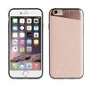 Чехол-накладка для Apple iPhone 7, 8 (So Seven SVNCSMPU2IP7) (розовый) - Чехол для телефонаЧехлы для мобильных телефонов<br>Чехол плотно облегает корпус и гарантирует надежную защиту от царапин и потертостей.<br>