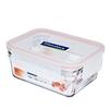 Контейнер Glasslock ORRT-102 - Посуда для готовкиПосуда для готовки<br>Контейнер, 1.02 л, материал - термостойкое (закаленное) стекло.<br>