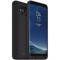 Чехол-аккумулятор для Samsung Galaxy S8 Plus (Mophie Juice Pack 4018) (черный)