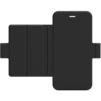 Чехол-накладка для Apple iPhone 7 (Mophie Hold Force Folio 3675) (черный) - Чехол для телефонаЧехлы для мобильных телефонов<br>Предназначен для защиты смартфона от механических повреждений и грязи, свободный доступ ко всем разъемам смартфона.<br>
