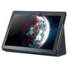 Чехол-книжка для Lenovo Tab 3 Business X70F, X70L (IT BAGGAGE ITLN3A102-1) (черный) - Чехол для планшетаЧехлы для планшетов<br>Чехол полностью закрывает корпус планшета и отлично справляется с защитой от царапин и пыли.<br>
