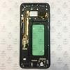 Средняя часть корпуса для Samsung Galaxy S8 Plus G955 (102894) (черный) - Корпус для мобильного телефонаКорпуса для мобильных телефонов<br>Потертости и царапины на корпусе это обычное дело, но вы можете вернуть блеск своему устройству, поменяв среднюю часть корпуса на новую.<br>