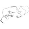 SmartBuy ERGO (SBH-530) (белый) - НаушникиНаушники<br>Наушники с микрофоном, частота: 20-20000 Гц, 32Ом, подключение minijack 3.5 мм.<br>