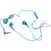 SmartBuy ERGO (SBH-520) (синий) - НаушникиНаушники<br>Наушники с микрофоном, частота: 20-20000 Гц, 32Ом, подключение minijack 3.5 мм.<br>