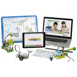 Конструктор электромеханический Lego Education WeDo 2.0 (45300) (от 7 лет)