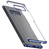 Чехол-накладка для Samsung Galaxy Note 8 (Baseus Glitter Case WISANOTE8-DW15) (темно-синий) - Чехол для телефонаЧехлы для мобильных телефонов<br>Предназначен для надежной защиты Вашего смартфона от загрязнений и механических повреждений, оставляет свободный доступ ко всем разъемам устройства.<br>