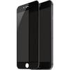 Защитное стекло для Apple iPhone 8 Plus (Baseus Soft edge Anti-peeping SGAPIPH8P-TG01) (черный) - Защитное стекло, пленка для телефонаЗащитные стекла и пленки для мобильных телефонов<br>Защитное стекло предназначено для защиты дисплея устройства от царапин, ударов, сколов, потертостей, грязи и пыли.<br>