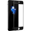Защитное стекло для Apple iPhone 8 (Baseus PET Soft 3D Tempered Glass Film SGAPIPH8-PE01) (черный) - Защитное стекло, пленка для телефонаЗащитные стекла и пленки для мобильных телефонов<br>Защитное стекло предназначено для защиты дисплея устройства от царапин, ударов, сколов, потертостей, грязи и пыли.<br>